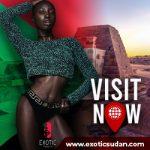 Exotic Sudan