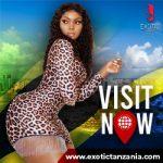 Exotic Tanzania